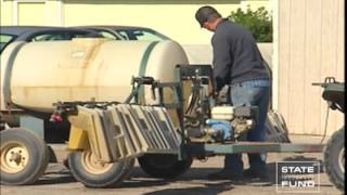 Pesticide Safety (English) Part 1