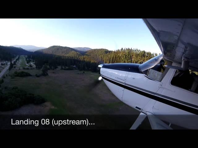 Landing @ Garden Valley, Idaho