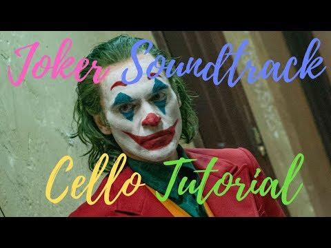 Joker Movie Soundtrack | Cello | Sound Design Tutorial thumbnail