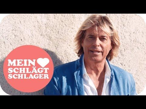 """Hansi Hinterseer über """"Ein Freund wie Du"""" (2017)"""