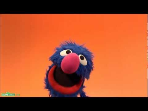 "Sesame Street: ""I Am Special"" with Grover"