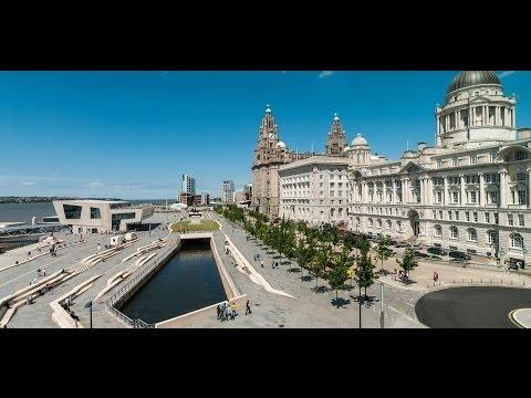 2014 UK - Liverpool John Moores University, International Undergraduate Scholarships