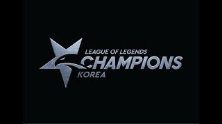 GEN vs. KZ - Game 1 | Round 3 | LCK Regional Qualifiers | Gen.G vs. KING-ZONE DragonX (2018)
