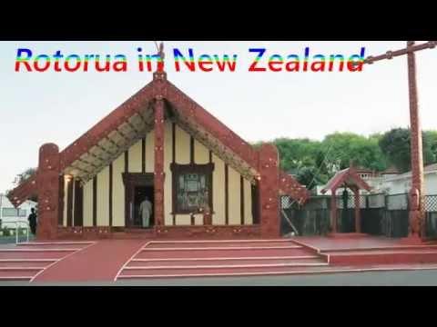 Rotorua_Kahumatamomoe_New Zealand