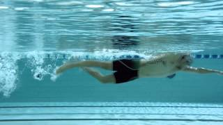 Get Speedo Fit - Florent Manaudou - Crawl, Mouvement des bras