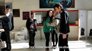"""A Pegada dos Avós"" (La Huella de los Abuelos) Teaser"
