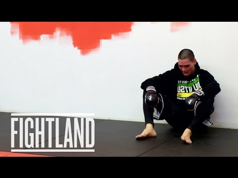 MMA on a Mohawk Reservation: Fightland Worldwide