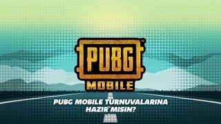 İSTANBUL MALTEPE PARK'ta #gösterkendini PUBG Mobile Etkinliğine Davetlisiniz!