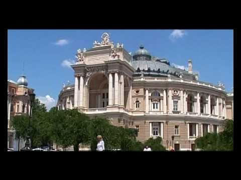 Sights of Odessa