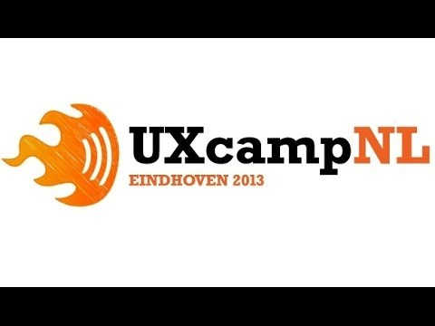 UXcampNL - Usability vs. User Experience - Petr Kosnar