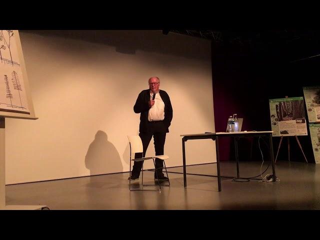 Francis Hallé - conférence