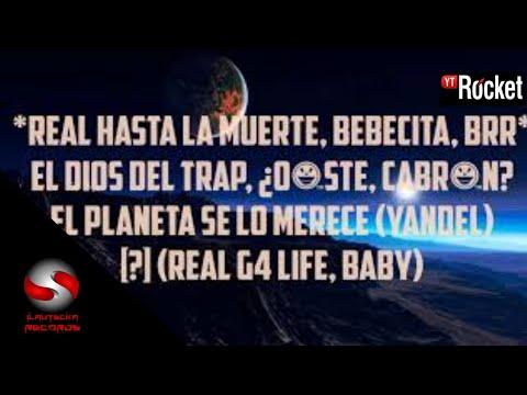 Anuel AA ft. Kendo Kaponi, Yandel, Ñengo Flow – Antes Y Despues (Letra)