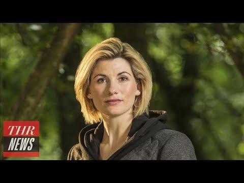 Jodie Whittaker: 5 Things to Know About The New Doctor!  THR