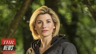 Jodie Whittaker: 5 Things to Know About The New Doctor! | THR News