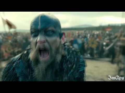 [Vikings] Gangsta's Paradise | Vikings Music Video