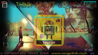 think sport court by tFv-Tourist