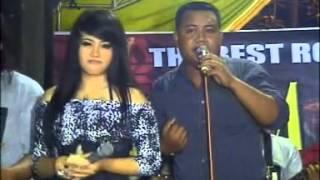 SUKMA BARETA - SURABAYA *Cinta Hitam - Ajeng & Maria *(Pentas:Dupak Bangun Rejo - Surabaya, 210612)