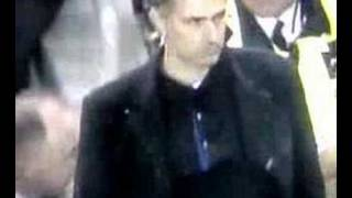 Penalties. Semi-Final 2007 - Liverpool (4) - Chelsea (1)