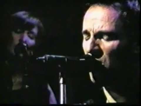 Secret Garden Bruce Springsteen June 22 2000 Msg Youtube