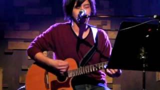さよならI love you Syuwa(シュワ) (from Cante) ライブ at 1/13 南堀江...