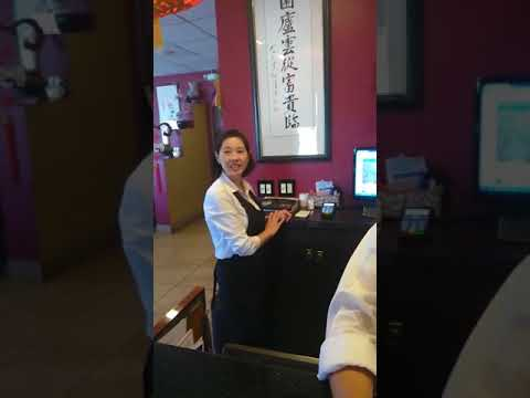 customer harasses Chinese restaurant owners in Oxnard