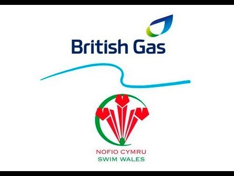 LIVE: British Gas / Swim Wales Summer Nationals 2013 (S8)