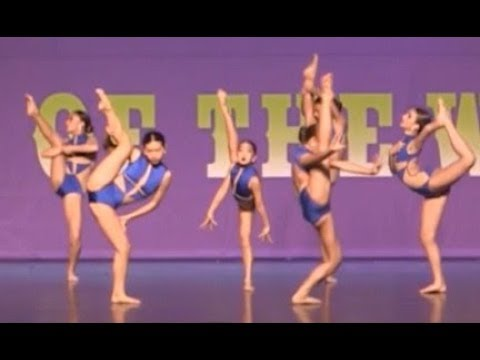 Orange County Performing Arts Academy- Dream State