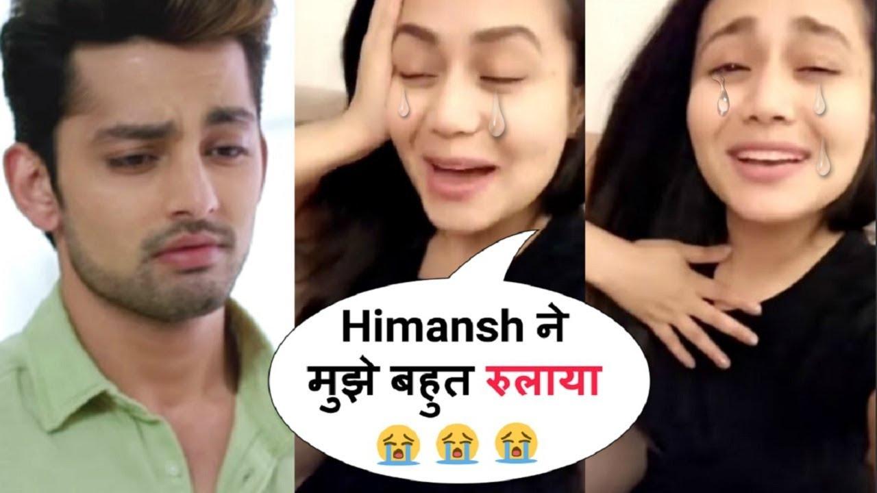 Neha Kakkar Live Reaction On Her Breakup With Boyfriend Himansh Kohli Youtube
