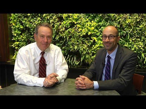 Legends Interview with Dr. Joseph Hoegler
