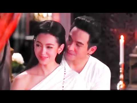 บุพเพสันนิวาส Bpoop Phaeh Saniwaat (Love Destiny) Lakorn MV | passion of my love.