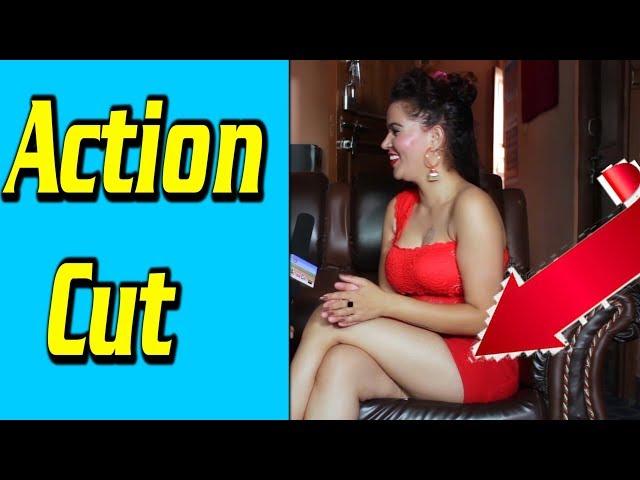 ????? ???? ?????? ????? ????????? | Action Cut  with Laxmi Acharya | 2017/2074