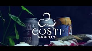 Costi Bebidas Apresenta: Cerveja Narcose