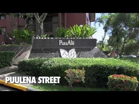 Puu Alii - Puulena Street - Kaneohe, Hawaii