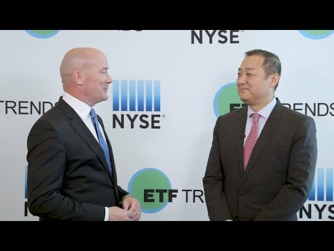 Developing Trends in the ETF Industry for 2018