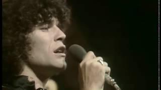 Nazareth - Love Hurts (1977) ( видеоклип )
