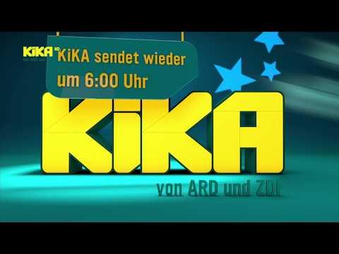 Bernd das Brot - KiKA HD Sendeschluss / März 2020