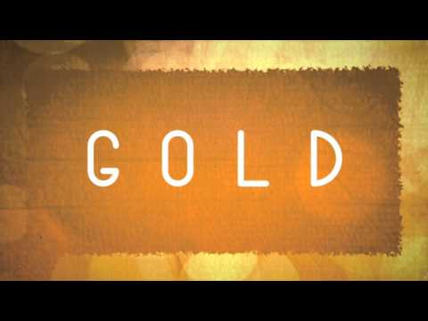 Owl City - Gold (Acoustic) - Lyric Video