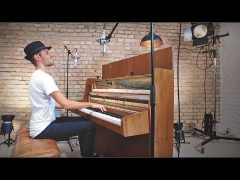 Despacito (Piano Cover) - Peter Bence thumbnail