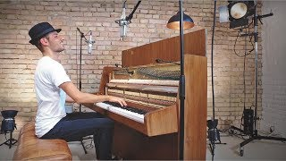 Download Despacito (Piano Cover) - Peter Bence Mp3 and Videos