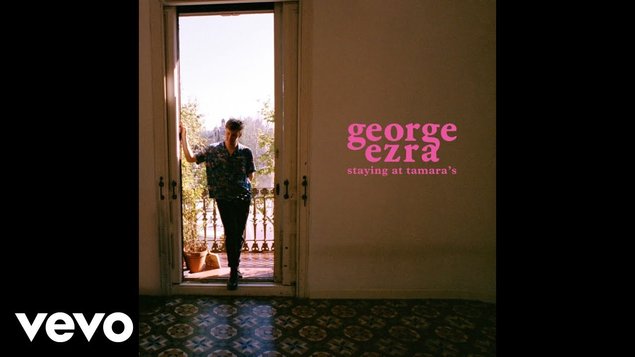 George Ezra - Get Away (Official Audio)