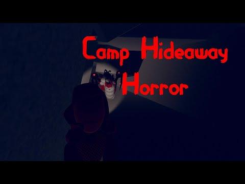 Camp Hideaway Horror!