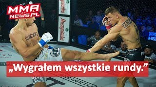 Daniel Skibiński nowym mistrzem po Babilon MMA 6