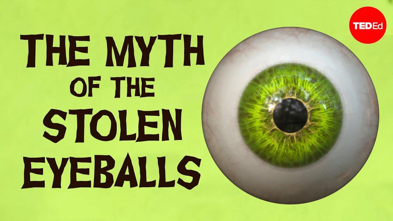 The Amazonian myth of the goblins' revenge - Nathan D. Horowitz