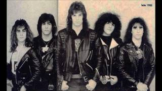 Anthrax - Soldiers of Metal [1983 Demo]
