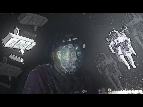 Chris & Guillem - Astronauts (Official Music Video)