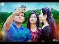 Selfie with Beautiful girl | Photoshop manipulation Tutorial