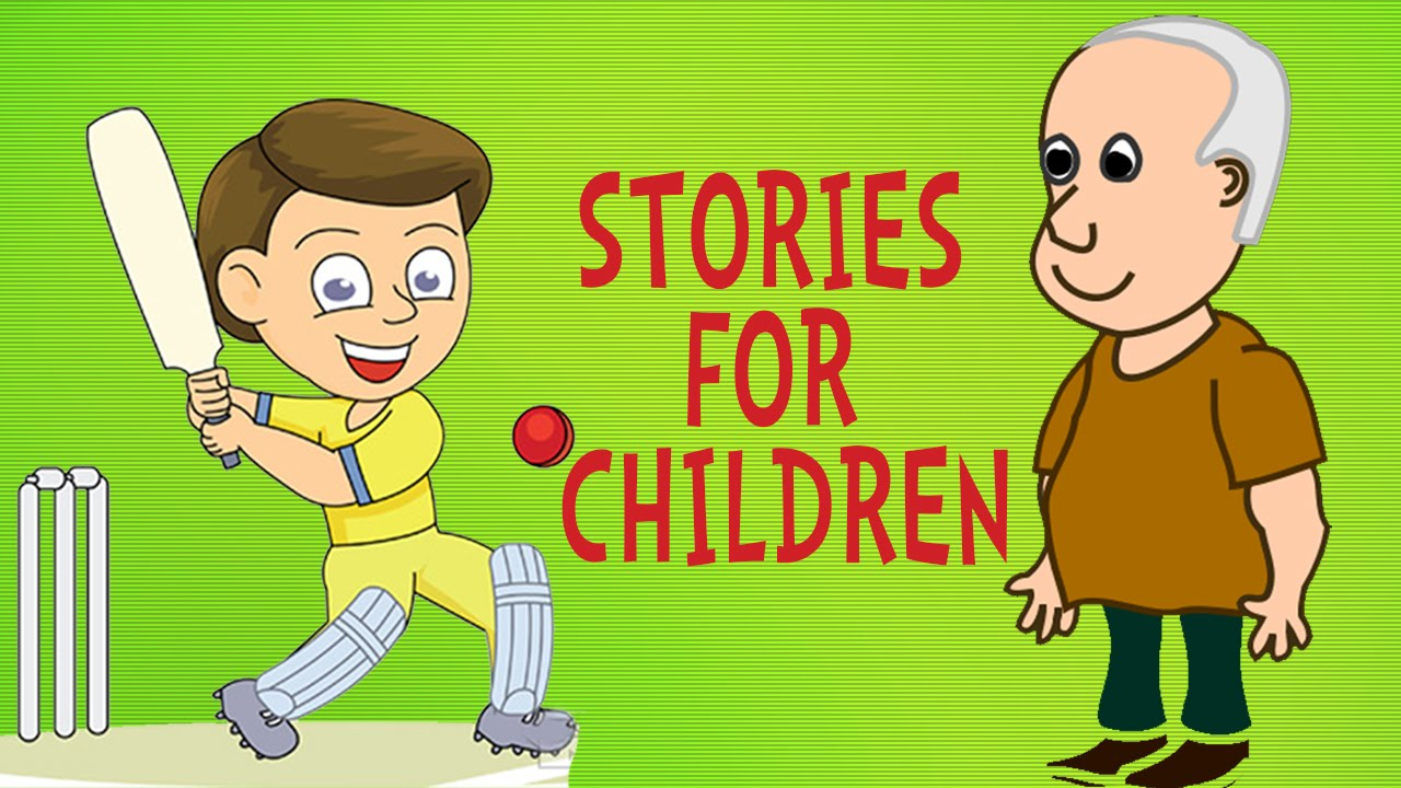 moral stories for kids animated cartoons master of the game
