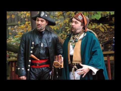 La canzone dei pirati. Pirata sei così. I pirati ballano.