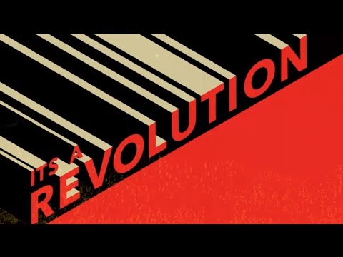 Diplo - Revolution (feat.  Faustix & Imanos and Kai) [LYRIC VIDEO][Official Full Stream]