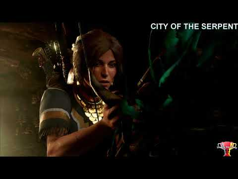 Shadow of the Tomb Raider - Beast of Legend - (Sid mission) Trophy/Achievement Guide